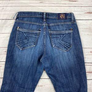 Women's Rock & Republic Size 30 Skinny Jeans